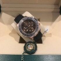 Rolex Chronograph 40mm Automatik 2019 neu Daytona Braun