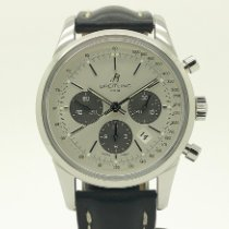 Breitling Steel 43mm Automatic AB015212/G724 pre-owned United States of America, Florida, Miami