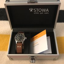 Stowa Steel 36mm Manual winding pre-owned United States of America, California, San Francisco