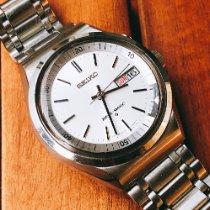 Seiko 600074 1976 pre-owned