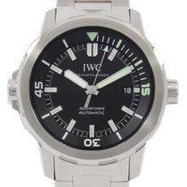 IWC Aquatimer Automatic 44mm Black