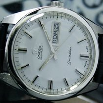 Omega Seamaster 166032 1968 pre-owned