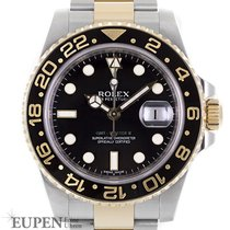 Rolex GMT-Master II 116713LN LC-EU 2015 gebraucht