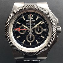 Breitling Bentley B04 GMT EB043210/BD23 2015 pre-owned