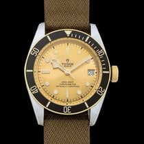 Tudor Black Bay S&G 79733N-0006 new