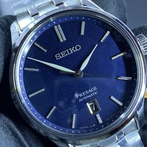 Seiko Presage SRPD41J1 2020 new