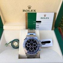 Rolex Daytona 116500LN 2020 new