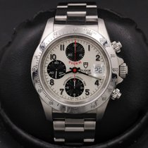 Tudor Tiger Prince Date 79280 1999 pre-owned