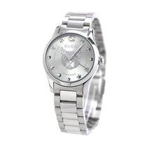 Gucci Женские часы G-Timeless 33mm Кварцевые новые Часы с оригинальной коробкой