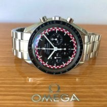 Omega Speedmaster Professional Moonwatch 311.30.42.30.01.004 2014 pre-owned