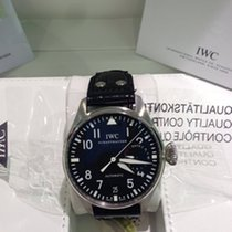 IWC 46mm Automatika 2019 nov Big Pilot Crn
