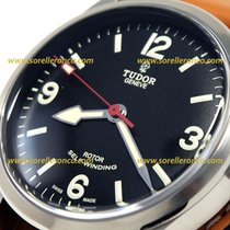 Tudor Heritage Ranger 79910 -  Tudor Ranger Automatic with black dial new