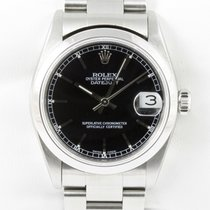 Rolex Oyster Perpetual Datejust Mid Medium Chronometer Automatic