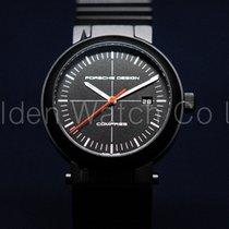Porsche Design P.652013410270HN Porsche Design Compass Watch