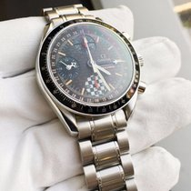Omega Speedmaster Racing Limited Michael Schumacher
