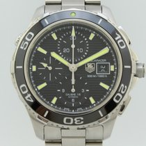 TAG Heuer Aquaracer 500M CAK2111 pre-owned