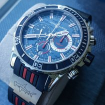 Ulysse Nardin Diver Chronograph Limited 300 pieces