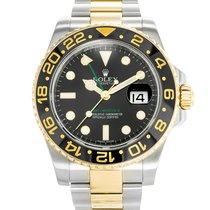 Rolex Watch GMT Master II 116713 LN