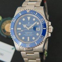 Rolex Submariner Date NEW 116619LB