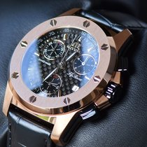 Meyers Fly Racer Chronograph -Men's Wristwatch