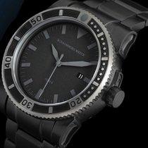 Schaumburg Schaumburg Watch - AQM 4 Black new