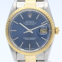 Rolex Oyster Perpetual Date 15053 1985 occasion