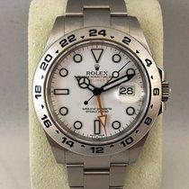 Rolex Explorer II 216570 ( 99,99% new )