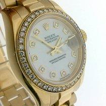 Rolex 4121 – Ladies President