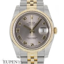 Rolex Oyster Perpetual Datejust 36mm Ref. 116233