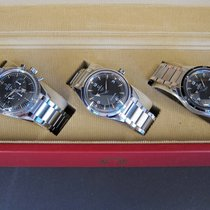 Omega 60th Anniversary 1957 Trilogy Set Limited Edition