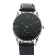 NOMOS Orion Calibre 7001 Watch with Leather Bracelet and...