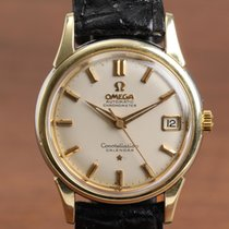 Omega Constellation 14393 2 SC 1960 pre-owned