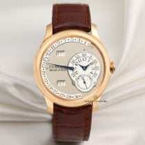 F.P.Journe 40mm Automatic 2017 pre-owned Octa