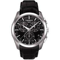 Tissot Couturier T035.617.16.051.00 nuevo