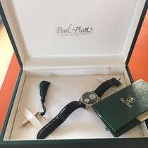 Paul Picot Firshire gebraucht 38mm Stahl