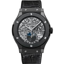 Prices for Hublot Classic Fusion Aerofusion watches  85888a84349
