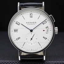 NOMOS 40mm Automatic Tangomat GMT