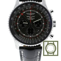 Breitling Navitimer GMT Limited Edition of 1000 pieces...