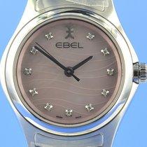 Ebel Wave 1216268 2020 new