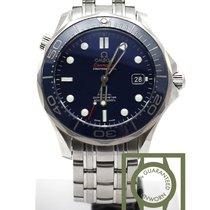 Omega Seamaster Diver 300 M nouveau 41mm Acier