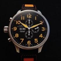 Zeno-Watch Basel 9557-SOS 2015 new