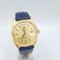 Rolex Kronometer 36mm Automatisk 1959 brugt Day-Date (Submodel)