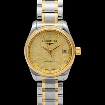 Longines Master Collection Steel Champagne United States of America, California, San Mateo
