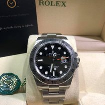 Rolex Steel Automatic 216570 new