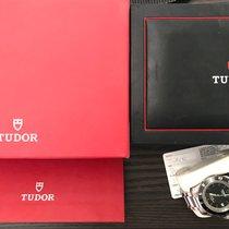 Tudor Grantour Date Steel 42mm No numerals
