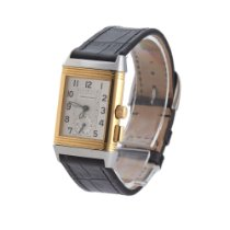 Jaeger-LeCoultre 2000 pre-owned