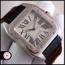 42e9b855c124 Cartier Santos - Precios de Cartier Santos en Chrono24