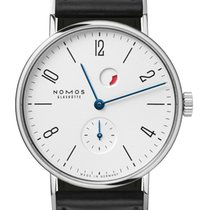 NOMOS Steel 35mm Manual winding 172 new