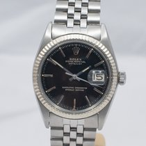 Rolex Steel Automatic 1601 pre-owned