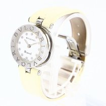 Bulgari B.Zero1 Steel 22mm White